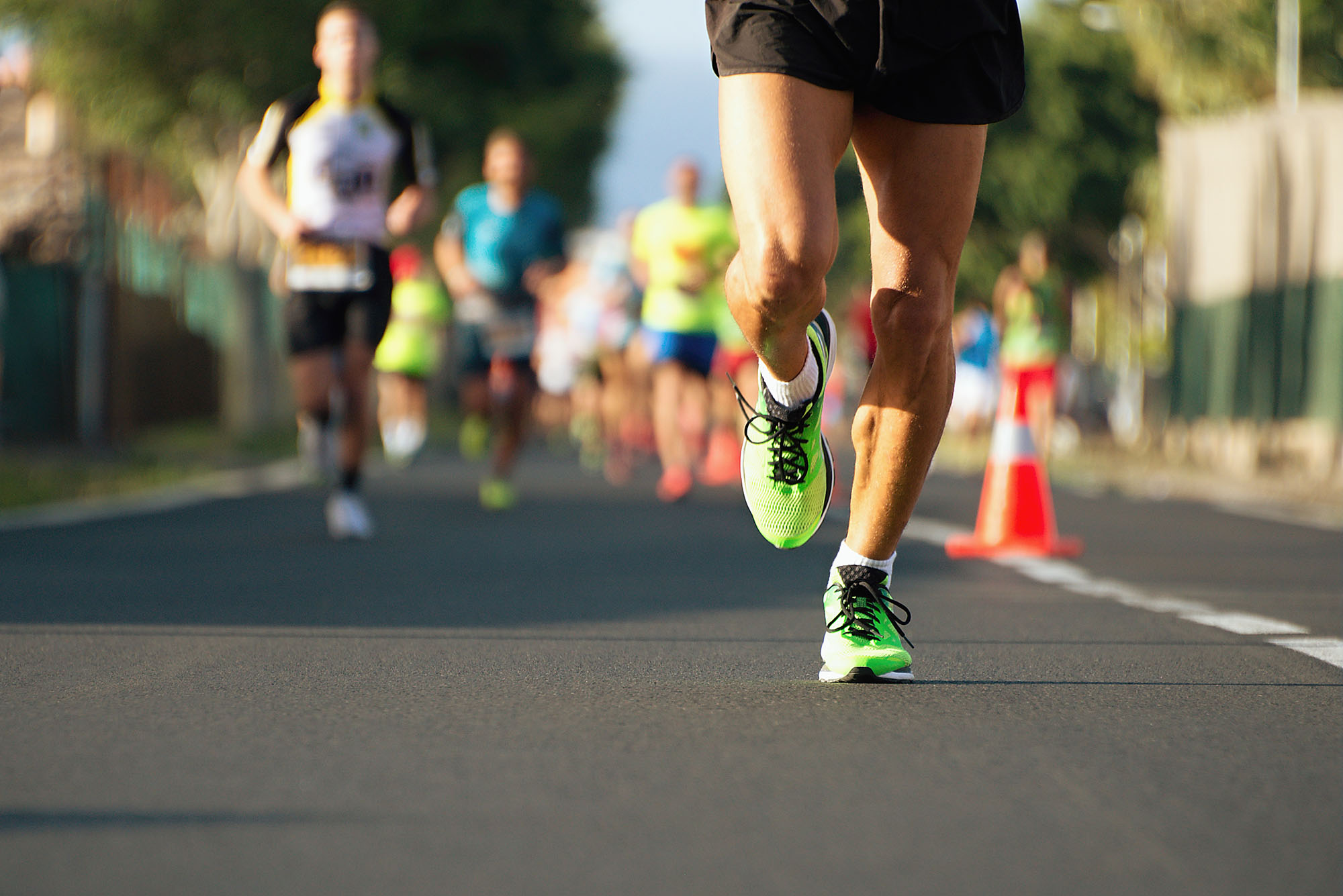 Holmestrand Maraton 21. August 2021!